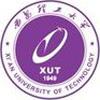 西安理工大学logo