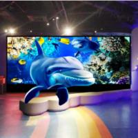 3D虚拟仿真演示平台