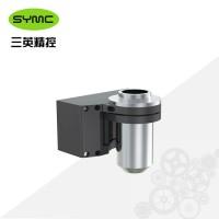 NS-Z1000-01超大行程Z轴物镜定位台