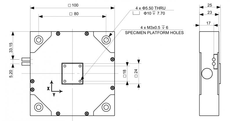 NS-XY25-01尺寸图