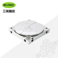 NS-XY100-02真空吸盘XY二维纳米定位台
