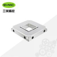 NS-XY400-01超大行程XY二维纳米定位台