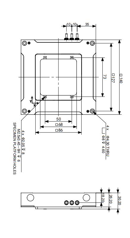 NS-XY100Z15-01尺寸图
