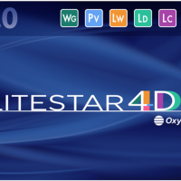 LITESTAR 4D照明设计系统套装