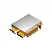 百万像素高清红外探测器芯片